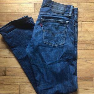 Levi's 514 Jeans 32x34
